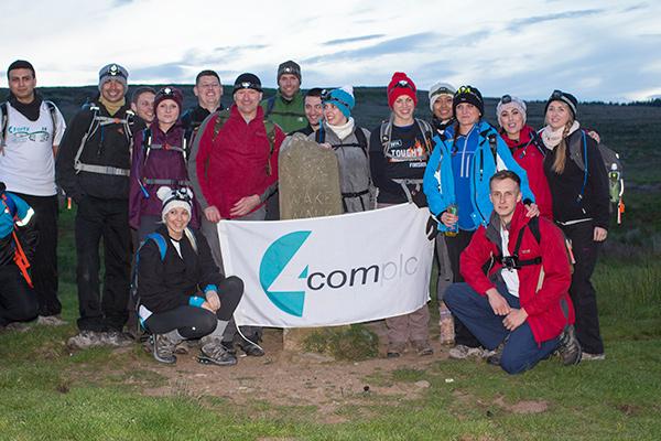 4Com Charity 2014